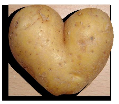 Aardappelhart