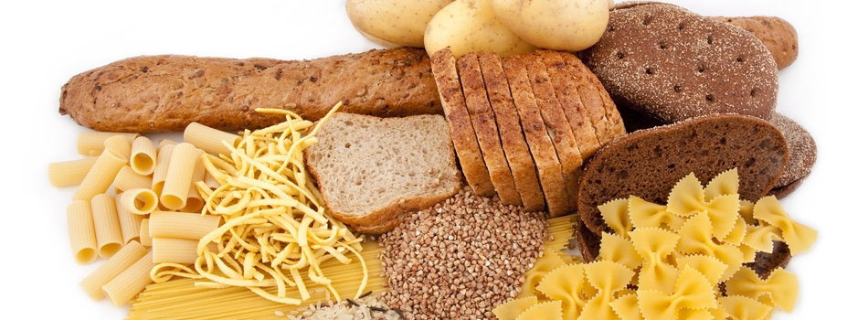 Koolhydraten slim bezig