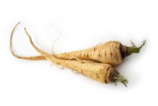 Pastinaak - Witte wortel
