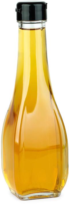 Wijnazijn - vinaigre betekend zure wijn