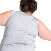 Uit balans met obesitas